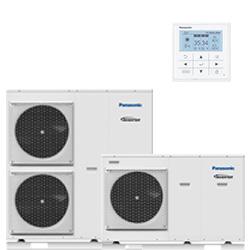 Panasonic Aquarea High Performance Mono-Bloc